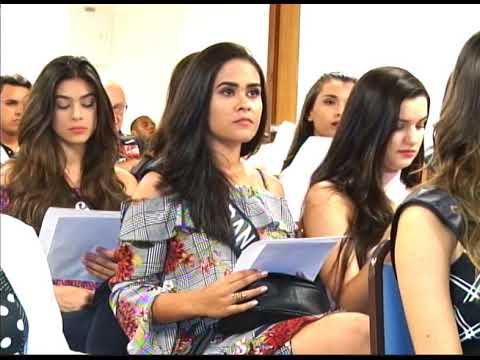 [JORNAL DA TRIBUNA] Candidatas à coroa de Miss PE se preparam para grande noite