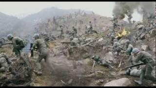 Nonton                           Gojijeon   Frontline   2011   Battle Scene Film Subtitle Indonesia Streaming Movie Download