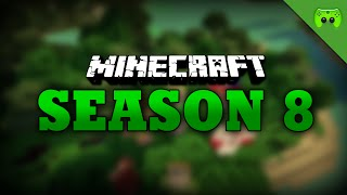 MINECRAFT SEASON 8 - Trailer