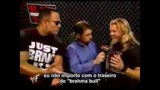 Nonton The Rock And Chris Jericho Segment Legendado Film Subtitle Indonesia Streaming Movie Download