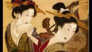 Memoirs Of A Geisha Theme - Chairman's Waltz