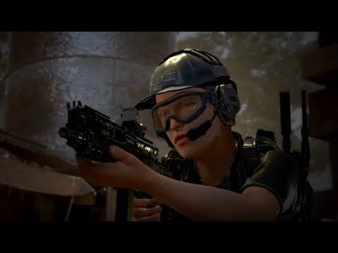 Tom Clancy's Ghost Recon: Wildlands Official Ghost War Classes Trailer