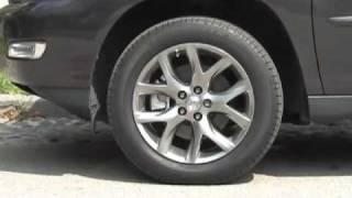 2009 Lexus RX 350/Quick Drive
