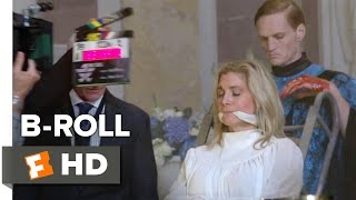 The Purge: Election Year B-ROLL (2016) - Frank Grillo Movie