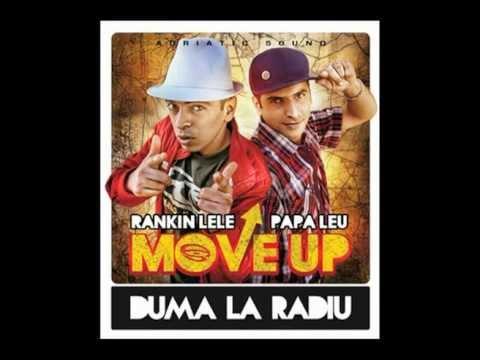 DUMA LA RADIU - RANKIN LELE & PAPA LEU ( ADRIATIC SOUND ) [ Move Up album ]- Salento 2012