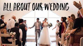 Video ALL ABOUT MY WEDDING! MP3, 3GP, MP4, WEBM, AVI, FLV Maret 2018