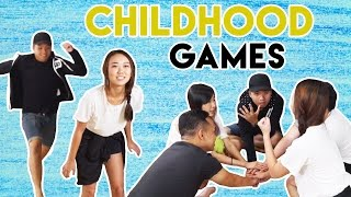 Video TSL Plays: Childhood Games From Primary School In Singapore MP3, 3GP, MP4, WEBM, AVI, FLV Februari 2019