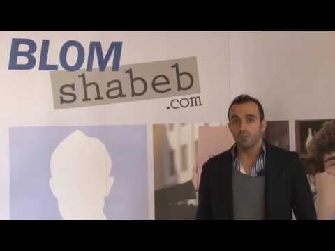 Tarek Feghali - Speech Therapist