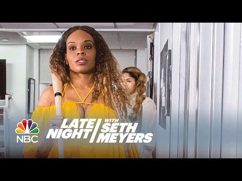 Beyoncé Lemonade Late Night Aftermath