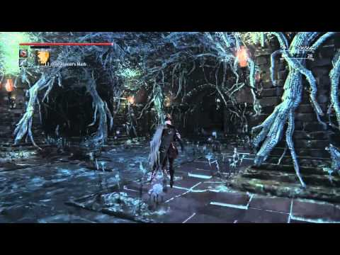 Bloodborne Isz Red Jelly Location