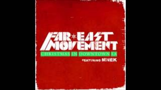 Far East Movement - Christmas in Downtown LA