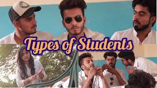 Video TYPES OF STUDENTS IN A CLASSROOM - | Elvish Yadav | MP3, 3GP, MP4, WEBM, AVI, FLV November 2017