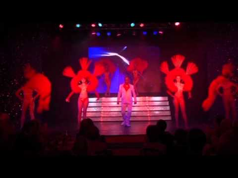 Cabaret Final Paradice - 10 ans déjà