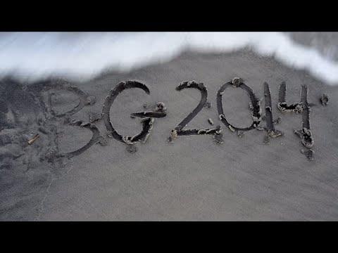 BeachGlow 2014 Trailer