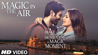 Magic In The Air movie songs lyrics