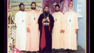 HISTORY OF MALANKARA CATHOLIC CHURCH IN ETRI PArt 2 - English