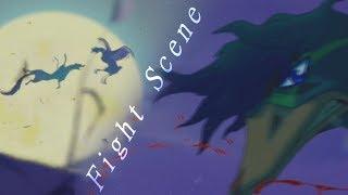 Nonton Leafie A Hen Into The Wild   Fight Scene Film Subtitle Indonesia Streaming Movie Download