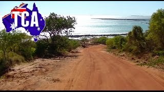 Cape Leveque Australia  city photo : Cape Leveque Campgrounds Western Australia