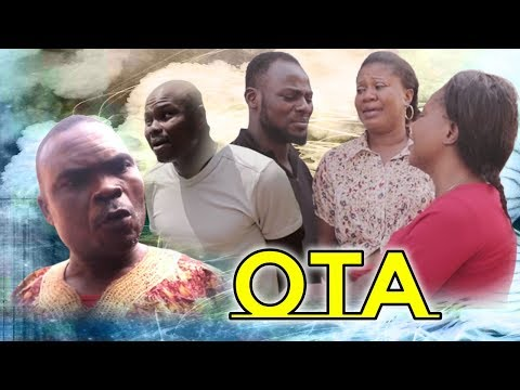 OTA [2IN1] - LATEST BENIN MOVIES 2019