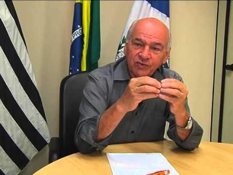 VT Fala prefeito TVV