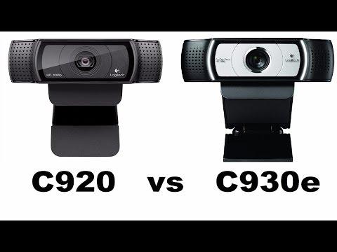Video Logitech webcam C920 vs C930e comparison video download in MP3, 3GP, MP4, WEBM, AVI, FLV January 2017