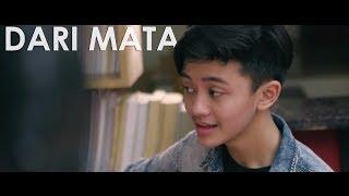 Jaz - Dari Mata (Cover by Arash Buana)