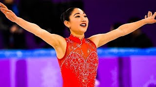 NYTimes Writer Humiliates Herself After Tweeting About Olympic Figure Skater