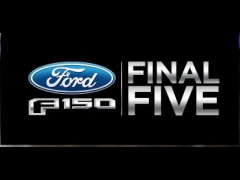 Video: Ford F-150 Final Five Facts: B's Collapse After Five Unanswered Goals From Avalanche