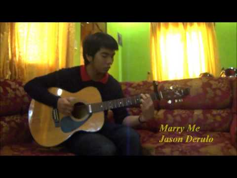Jason Derulo - Marry Me (Skyler)