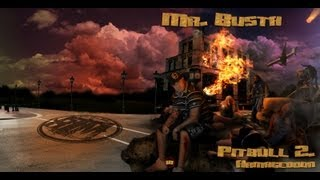 Mr.Busta - PitBull 2
