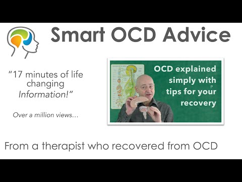 Obsessive Compulsive Disorder - OCD Treatment Tips & Help