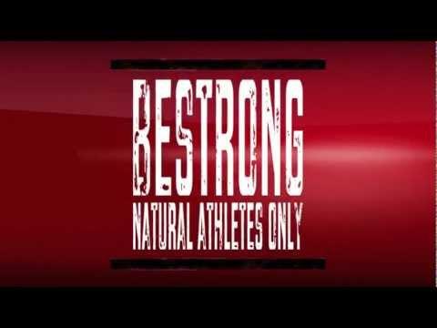 BESTRONG power lifter fik en flot 13. plads til VM i RAW styrkeløft 2012 i Stokholm
