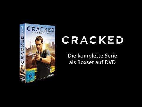 Cracked Gesamtbox Trailer [HD] Deutsch / German