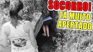 PRIMEIRA AVENTURA RAIZ DA SOGRA! COLOCAMOS A COBRA NO BURACO! #558