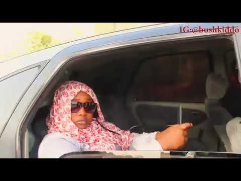 BUSHKIDDO: Hausa Comedy Video