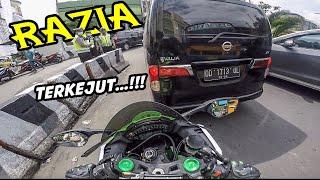Video Di Hadang Razia Berangkat Ngampus Pake ZX10R Anniversary MP3, 3GP, MP4, WEBM, AVI, FLV Juni 2019