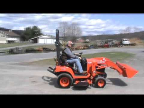 Video 2015 Kubota BX1870 Sub Compact Tractor Loader Belly Mower ONLY 75 HOURS LIKE NEW!!! download in MP3, 3GP, MP4, WEBM, AVI, FLV January 2017