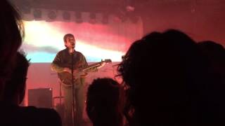 Fleet Foxes - Drops in the River-Helplessness Blues, The Showbox - Seattle WA 5/19/17