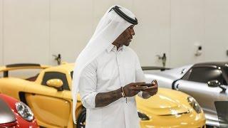 Nonton Tyrese Gibson in Qatar -  Visit Al Anabi Racing Film Subtitle Indonesia Streaming Movie Download