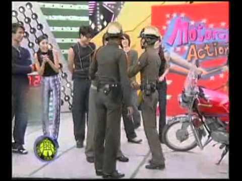 ชิงร้อยชิงล้าน Cha Cha Cha ออกอากาศ 22 ก.พ. 2554 -2