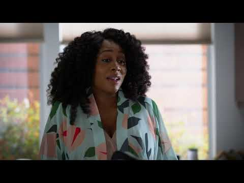 All Rise clip from episode 3X07 (Almost The Meteor) with Judge Lola Carmichael