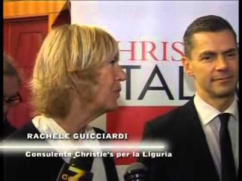 INVITO A PALAZZO : I GIOIELLI DI CRISTIE'S NEL CAVEAU DELLA CARIGE