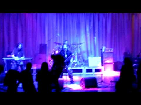 LOST - Remains of Pain (Live at Top T Buzau, 22.05.2009 ... online metal music video by L.O.S.T.
