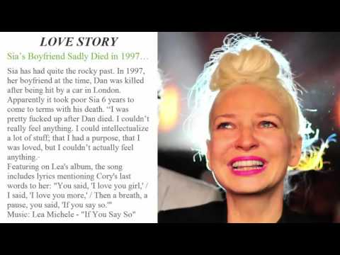 Sia Furler's Biography ★ Net Worth ★ Family ★ Love story ★ Faceless star ★ Fabolus facts  -2016