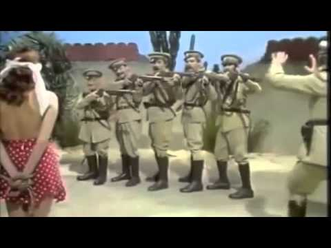 Hilarious Benny Hill Moments