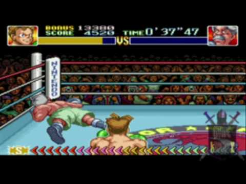 preview-Super Punch Out (Snes/Wii) (Kwings)