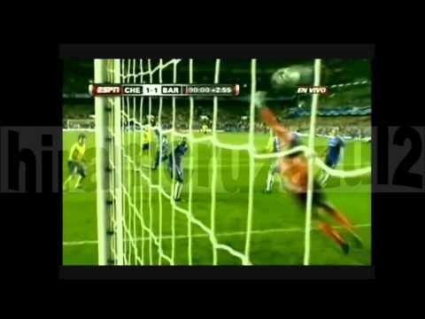El Gol más Dramático de la Historia del Fútbol