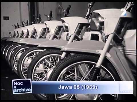 Noc v archíve S02E09 - Auto-Moto