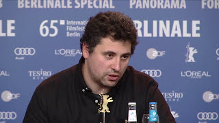 Nonton Aferim! | Press Conference Highlights | Berlinale 2015 Film Subtitle Indonesia Streaming Movie Download