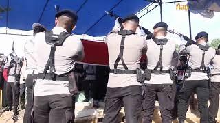 Video Persahabatan 25 Tahun, Wakapolri Hadiri Pemakaman Ipda Auzar, Korban Tabrak Teroris MP3, 3GP, MP4, WEBM, AVI, FLV Juli 2018